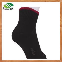 Sock di Hight Quality Bamboo Fibre Men poco costoso per Business