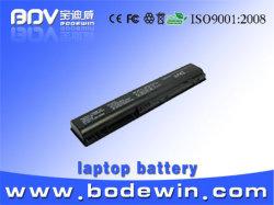 Bateria do laptop para HP DV 9000