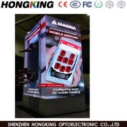 屋内高精度P4/P5/P6 LEDのモジュールRGBピクセル印のボード