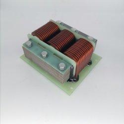 Dreiphasiger Hochleistungs-Filterinduktor auf der Netzseite