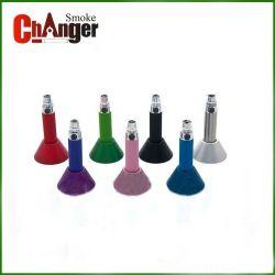 Cigarette électronique Metel coloré la ventouse de fixation de la Base/Base/l'EGO EGO Stand de la batterie