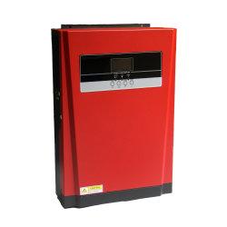5kw 230VAC 48V Energie Hochfrequenzc$wegrasterfeld Systems-Solarinverter Gleichstrom-5000W PV mit Controller-Sonnensystem-einteiligem System
