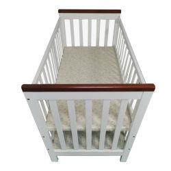 赤ん坊旅行ベッドのまぐさ桶のカのベッドの0-18月の赤ん坊のための携帯用折る赤ん坊の寝具セット