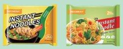 バルク包装袋が付いているRamenの空気によって乾燥される即席めん類/健全な無農薬食品