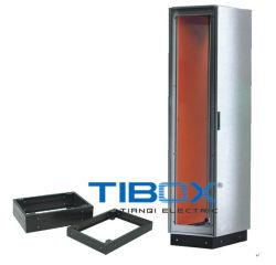 Ar9000 Soporte de suelo del armario de control Knock-Down (tipo)