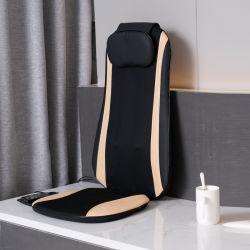 [شيتسو] اهتزاز تحت أحمر كهربائيّة تدليك وسادة منزل سيارة تدليك مقادة لأنّ كرسي تثبيت, يتذبذب إلى الخلف تدليك وسادة