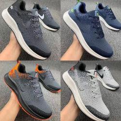 O calçado desportivo da marca grossista barata para homens e mulheres