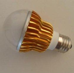 4w LED Birnen-Licht (XL-G60-4*1W)
