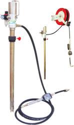 أطقم مضخة أسطوانة الزيت التي تعمل بالهواء Y37105 (Y37155)