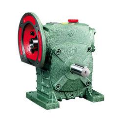 أفضل ما يمكن أن نلمسه في سلسلة دودي Gear من الفولاذ المقاوم للصدأ الصغير WP Series ترس Worm الترس Worm السرعة الصناعية ناقل الحركة الصناعي ترس Worm المحررون
