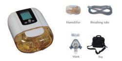 OEM 홈 또는 병원 의학 간호 장비 CPAP Rlaxing를 위한 물리적인 잠 치료 시스템