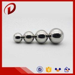Alimentação de fábrica 52100 esfera metálica sólida Bola de mídia de moagem de Aço