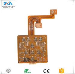 FPC Double-Layer Xaja utilizados para o módulo LCD, Módulo de câmara 0.3mm FPC do teclado