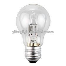 Галогенная лампа классической Bulbwarm белый [класс энергопотребления C]