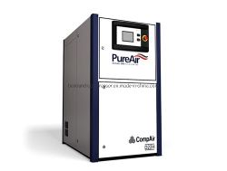 Compresor de aire de tornillo Compair Oil-Free D22H