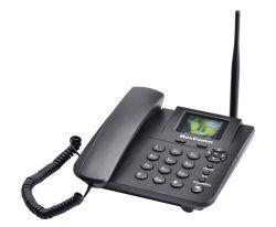 [مإكسكمّ] [3غ] ثابتة لاسلكيّة هاتف مع [ويفي] يشارك