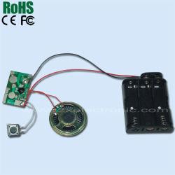وحدة صوت USB صغيرة قابلة للتسجيل مع Motion Senso