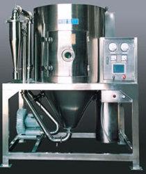 Secador de Spray de centrifugação de alta velocidade para ovos em pó
