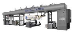 Fm-T1020 de niet Plastic Machine van de Deklaag van het Document van Kraftpapier van de Kop van het Document