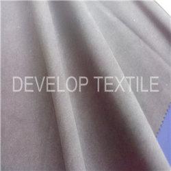 Cloth Fabric (DNT3096)のためのSGS Micro Peach Skin Fabric