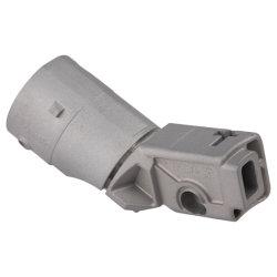 Pulido de precisión personalizados de aleación de zinc Aleación de aluminio moldeado a presión con el servicio de fresado CNC