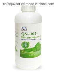 QS-302 Heptamethyltrisiloxane Polyalkyleneoxide modifié (No CAS : 67674-67-3)