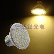 220v E27 светодиодные лампы освещения для поверхностного монтажа (BC-101-36)