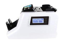 Al7000のMachineal-7000携帯用自動を数える流通証券の多重反対の銀行券のための携帯用自動お金のカウンター