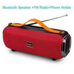 Staaf van de Antenne van de Telefoon van de FM de Mobiele Radio de Telescopische Mobiele Spreker van de Kaart van Bluetooth van de Antenne van de Telefoon