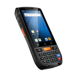 産業用ハンドヘルド端末 HS90 Android コンピュータ