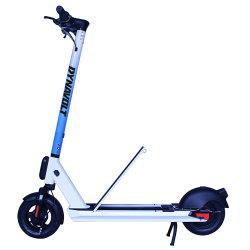 Scooter électrique avec GPS et le partage de l'APP