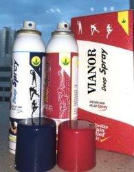 Calor profundo Loción Spray sanación lesionar rápido alivio del dolor Moov de pulverización de la pomada de pulverización de liberación de los dolores musculares