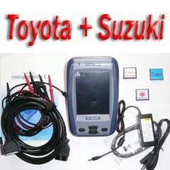 Testeur de diagnostic-2 pour Toyota et Suzuki, outil de diagnostic automatique