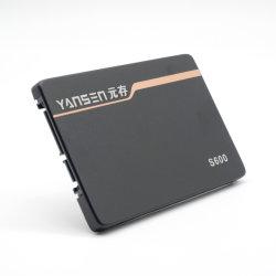 Tempeturature 산업 급료 2.5 SATA3.0 고체 하드드라이브 디스크 512GB를 연장하십시오
