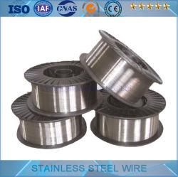 Er2209 de DuplexDraad van het Lassen van mig van het Roestvrij staal