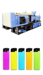258ton Injection Molding Machine voor Aansteker