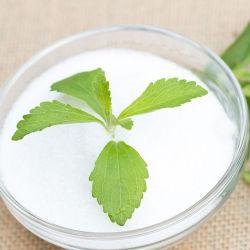 Qualitätstevia-natürlicher Stoff-China-Großhandelslebensmittel-Zusatzstoff für Getränk