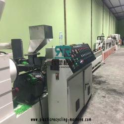 Le plastique PET/PP/sangle/bande/Cassette/ceinture/de décisions et de l'Extrusion/Extrusion/production/Ligne/usine/machine