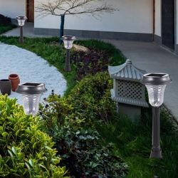 Hochwertiger Solarökonomischer LED im Freiengarten-Solarrasen-Licht der beleuchtung-