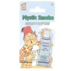 Magischer Betrügen-Mystiker Rauch