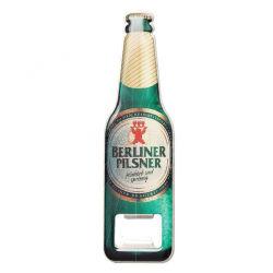 Kundenspezifische Zink-Legierungs-Geschenk-Flaschen-Öffner-Schlüsselkette für Handels-Förderung