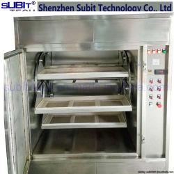 Carbinet met hangmandje Microwave Drying Equipment