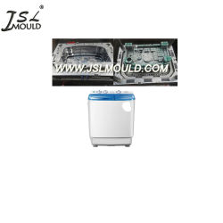 Высокое качество индивидуальные пластиковые стиральную машину пресс-формы