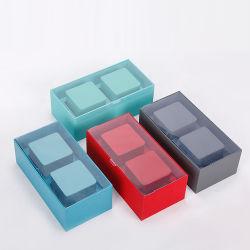 صندوق هدايا يعبّئ صغيرة معدّة شاي تخزين مربع قهوة قصدير