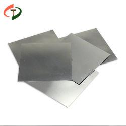 Hochfeste heiße und kaltgewalzte AISI ASTM 201/304/316/321/904L/2205/2507 Edelstahl-Platte/Blatt/Ring