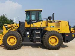 L68-B3 MH (ORE-versie) 6-tons wiellader