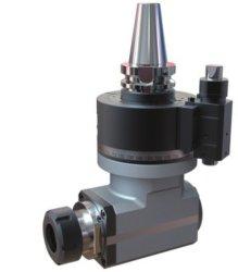 جودة جيدة AG90-Er32-130 رأس بزاوية 90 درجة