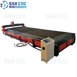 Grote plasma snijmetaal 120A machine met China beste kwaliteit