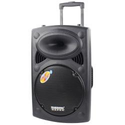 2021 أوكازيون ساخن على صندوق الحفلات 10 بوصة مع حامل متحرك مكبر الصوت