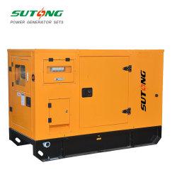 60Hz kleiner elektrischer Strom der Ausgabe-16kw leiser Kubota Dieseldreiphasiggenerator 20kVA